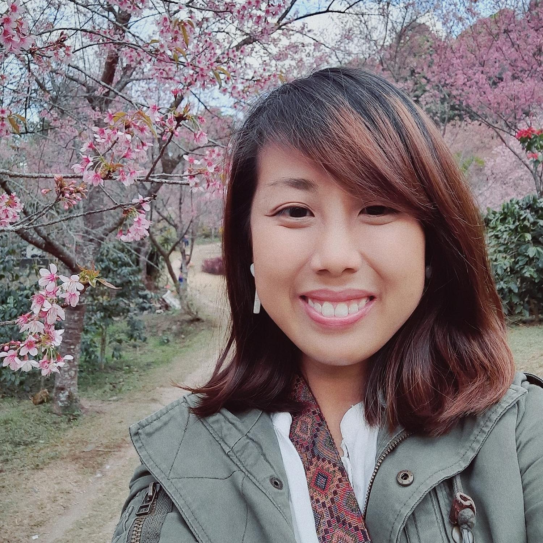 Sheryl Yeo